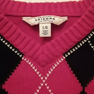 Arizona Jean Company Shirts & Tops - Arizona like-new new boys sweater